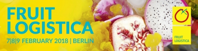 Fruit Logistica Berlino 2018