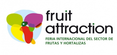 Fruit Attraction, Madrid 2015