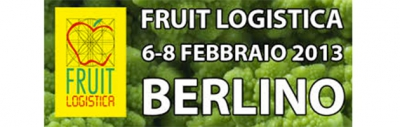 Fruit Logistica, Berlino 2013